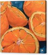 Citrus Special Acrylic Print