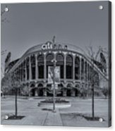 City Field - New York Mets Acrylic Print