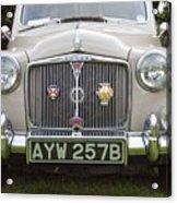 Classic Cars - Rover 110  Acrylic Print
