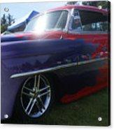 Classic Car No. 23 Acrylic Print