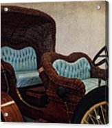 Classic Cars 1 Acrylic Print