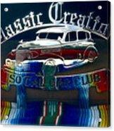 Classic Creations Acrylic Print