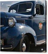 Classic Dodge  Acrylic Print