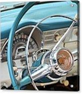 Classic Drive Acrylic Print