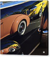 Classic Reflections Acrylic Print