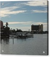 Clearwater 2 Acrylic Print