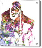 Cleveland Eaton Acrylic Print