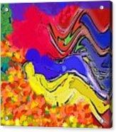 Climax  Acrylic Print