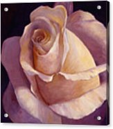 Close To Perfection Acrylic Print by Billie Colson