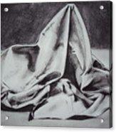 Cloth Acrylic Print
