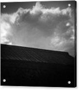 Cloud #9382 Acrylic Print