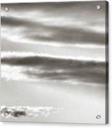 Cloud Cover 2 Acrylic Print