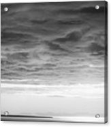 Cloud Cover Acrylic Print
