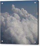 Cloud Depth II Acrylic Print