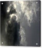 Cloud Image 1 Acrylic Print