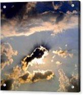 Cloud Nine 4 Acrylic Print