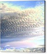Cloud Nine 5 Acrylic Print