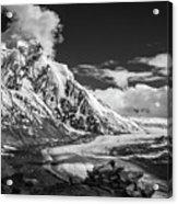 Cloud Nine Acrylic Print