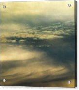 Cloud Systems Acrylic Print