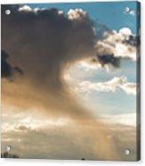 Cloud Tail Acrylic Print