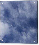 Clouds 5 Acrylic Print