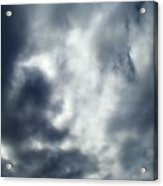 Clouds Seven Acrylic Print