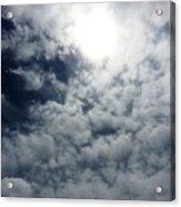 Heaven's Eye Acrylic Print