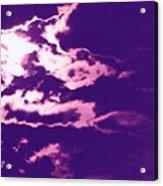 Cloudscape II Acrylic Print