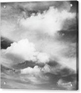 cloudscape No.18 Acrylic Print