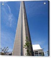 Cn Tower Toronto Ontario Acrylic Print