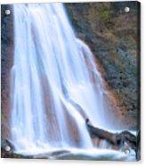 Coal Creek Falls Acrylic Print
