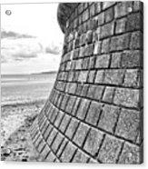 Coast - Defend The Shore Acrylic Print
