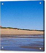 Coast Guard Beach Cape Cod National Acrylic Print