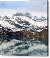 Coastal Beauty Of Alaska 4 Acrylic Print