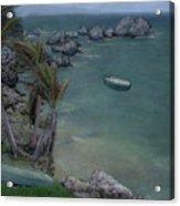 Coastal Bliss Acrylic Print