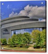 Cobb Energy Center Acrylic Print