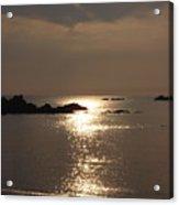 Cobo Sunlight Reflections Acrylic Print