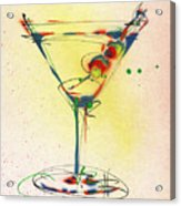 Cocktail #5 Acrylic Print