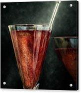 Cocktail Time Acrylic Print