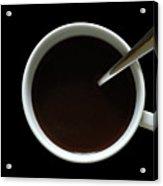 Coffee Cup Acrylic Print