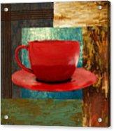 Coffee Lover Acrylic Print