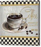 Coffee Shoppe 1 Acrylic Print