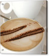 Coffee Time 3 Acrylic Print
