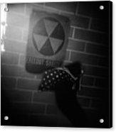 Cold War Acrylic Print