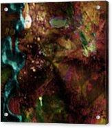 Color Matter Acrylic Print