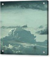 Colorado Storm Acrylic Print