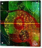 Colorscope  Acrylic Print