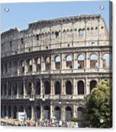 Colosseo I Acrylic Print