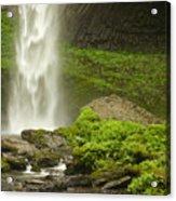 Columbia River Gorge 1 Acrylic Print