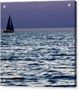 Come Sail Away 6 Acrylic Print
